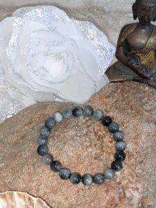 Bracelet Tourmaline Oeil de chat